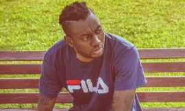 I Smoked A Lot Because Of Depression – Pappy Kojo