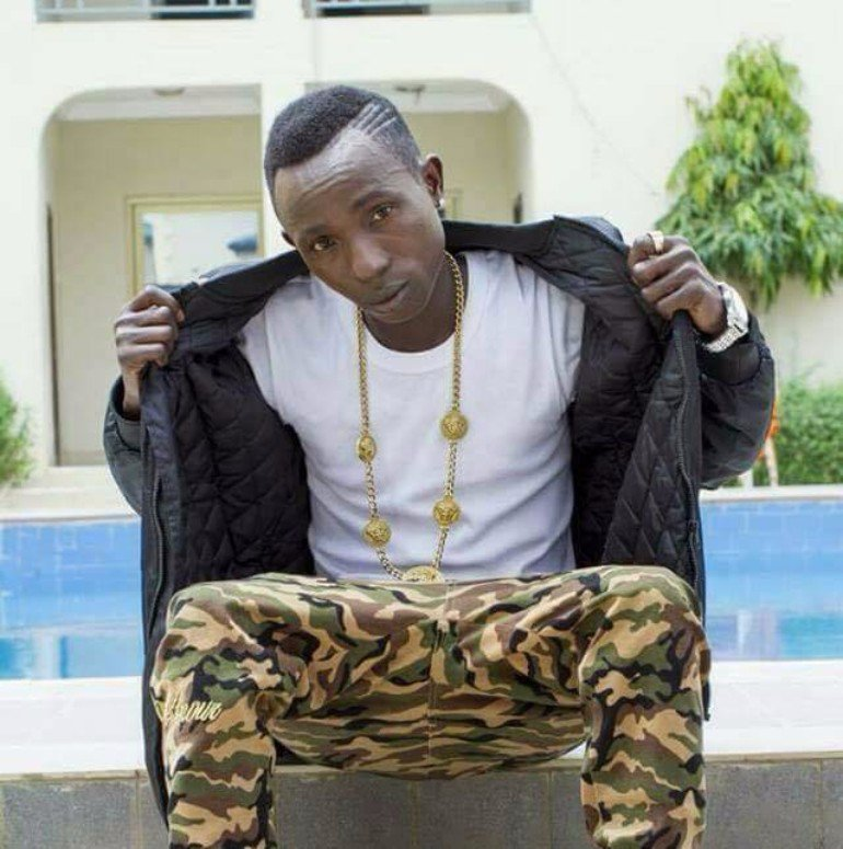 Video:New Banger Alert: Patapaa to release new song, 'm3w) wo'