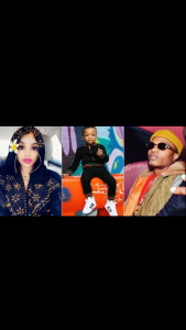 Wizkid's baby mama, Binta Diallo shares agreement signed by their lawyers