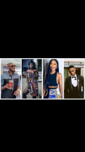 Tiwa Savage, Wizkid, Alex, others celebrate 2Face 43rd birthday