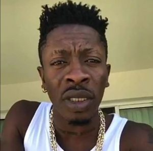 Criss Waddle Is My Bank– Shatta Wale