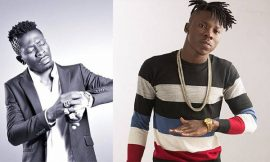 """Shatta Wale Decends on Stonebwoy about his visit to the president – """" What I do they follow """""""