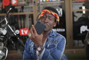 Paulina Oduro Goes After Media For Hyping Supa