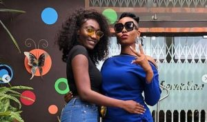 Wendy Shay To Collaborate With Yemi Alade?