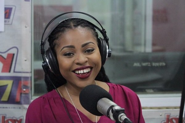 Only Few Female Artistes In Ghana Are Recognized – Adina
