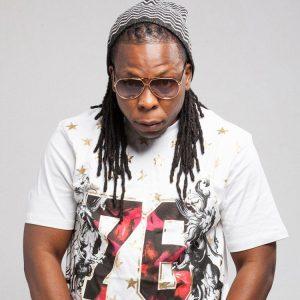 Ghanaian artistes don't support their own –Edem