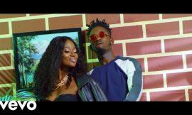 Music Video: Efya ft Mr Eazi- Mamee