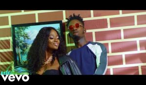 Music Video: Efya ft Mr Eazi- Mamee