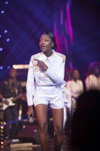 Gospel Artiste To Headline Girl Talk Concert 2018
