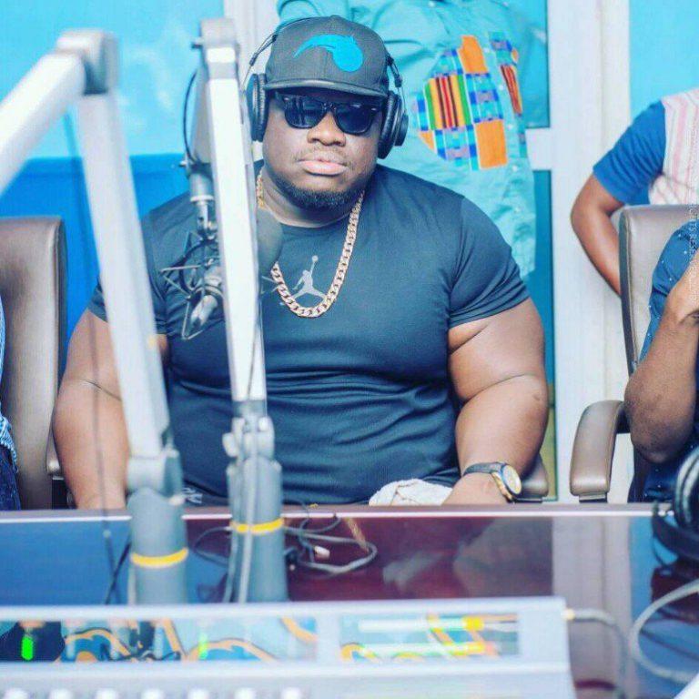 I'm Ready To Punch Anyone Worrying Nana Appiah Mensah — Macho Rapper