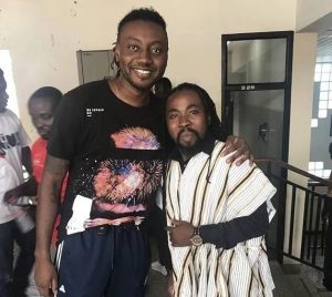 Pappy Kojo Talks About Collaboration With Obrafour