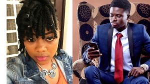 'I'm dying for Patapaa And Kuame Eugene And I Want To Sleep With Them'-CT Baby Reveals