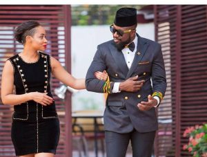 My Wife Was Jealous Over My Romantic Roles In Movies – Elikem