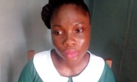 Lady who defrauded man of GH¢3k in car sale arrested as a FAKE Nurse in Korle Bu