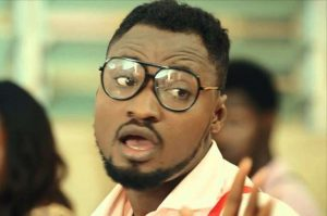 I'll Marry A Sensible Woman Next Time – Funny Face