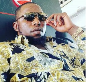 Nigerian big boy, Otunba Cash, Arrested in Turkey (Photos/Video)