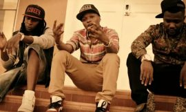 """R2Bees Links up with Wizkid on new song """"SUPA"""""""