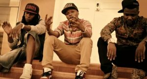 "R2Bees Links up with Wizkid on new song ""SUPA"""