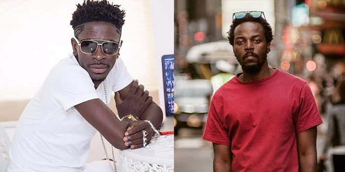 I Only Listen to Kwaw Kese's Songs When I Visit The Toilet – Shatta Wale