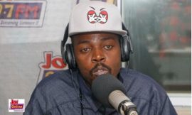 Fennec's Death: I'm Not Happy About The Way Bulldog Was Freed – Kwaw Kese