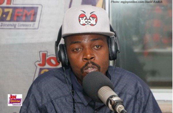 A Single Track Can Kill Albums – Kwaw Kese On Sarkodie's Diss Song At Shatta Wale