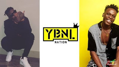 Olamide Signs Young Afropop Singer, FireboyDML To His YBNL Record Label