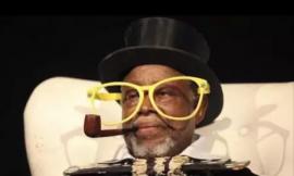 Veteran Actor, Baba Sala is Dead