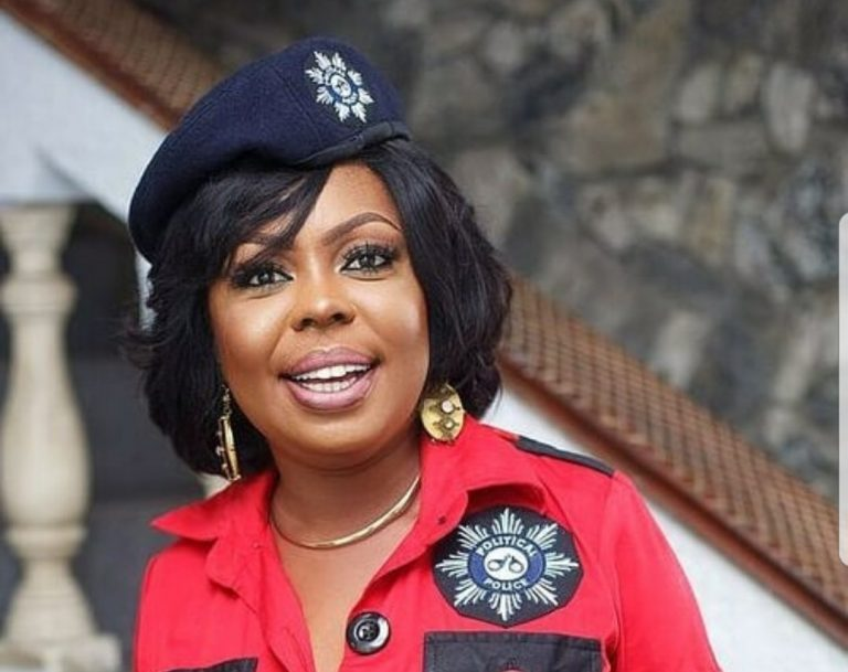 Afia Schwarzenegger Case Re-opens