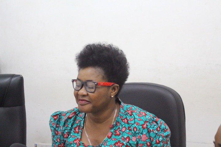 Why I Left My Husband – Christiana Awuni