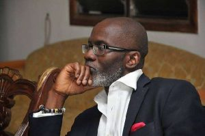 Gabby Otchere Darko Reiterates His Sentiments