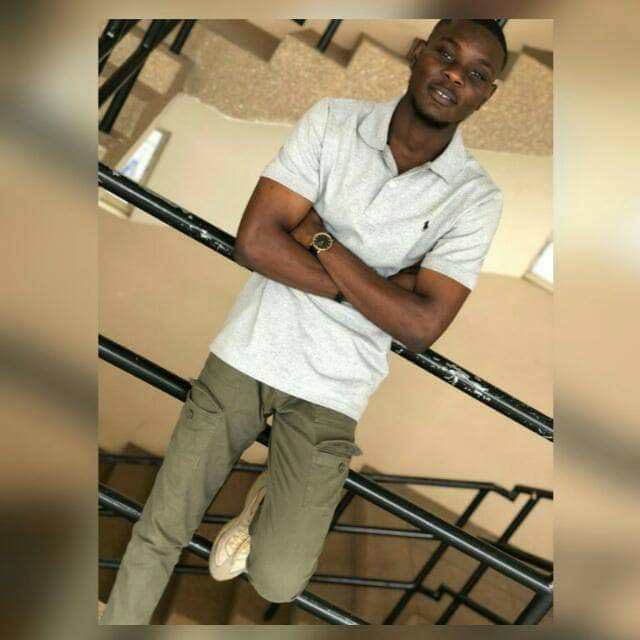 Pic/Video: KNUST Level 400, Former student of GHANAS dies on campus