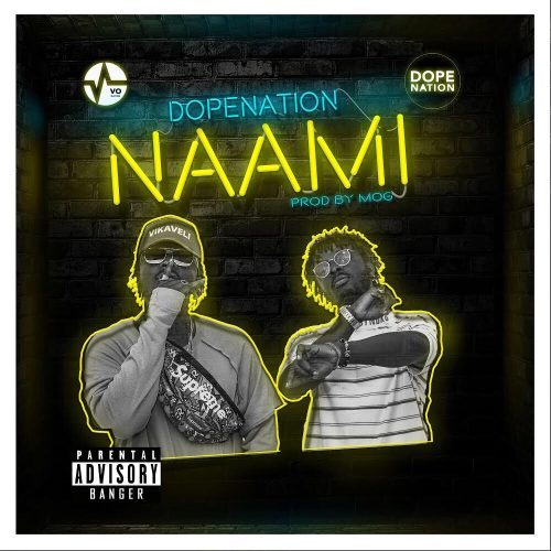 Olamide Jumps On DopeNation's Naami For A Mega Remix