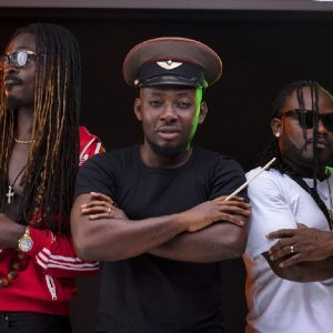 Fans Contribute To Music Group Breakups – Praye