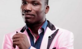 I Now Charge To Perform At Churches – Francis Amo