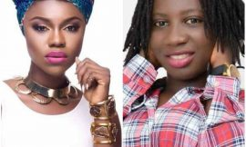 My Biggest Motivation is Becca- Aunty Gh