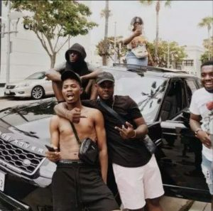 Kwesi Arthur Reveals Why He Can't Go Back To School
