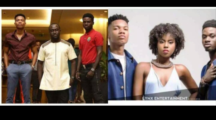 Richie Mensah Reveals The Success Story Behind Mzvee,Kidi And Kuami Eugene