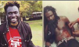 Hot Video:Ghanaian Movie Director Kobi Rana Accidentally Shot On Set