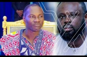 Badu Kobi responds to alleged bonking pastor