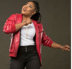 Joyce Blessing Welcomes A Bouncy Baby Boy(PHOTO)