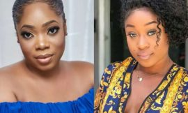 Moesha Finally Speaks About The Cause Of Her Fight With Efia Odo