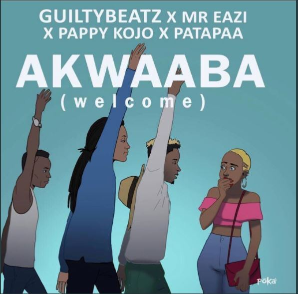 AFRIMA 2018: Guilty Beatz Grabs Two Awards With Popular 'Akwaaba' Song