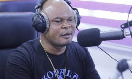I'm not of age to build a house – Bukom Banku