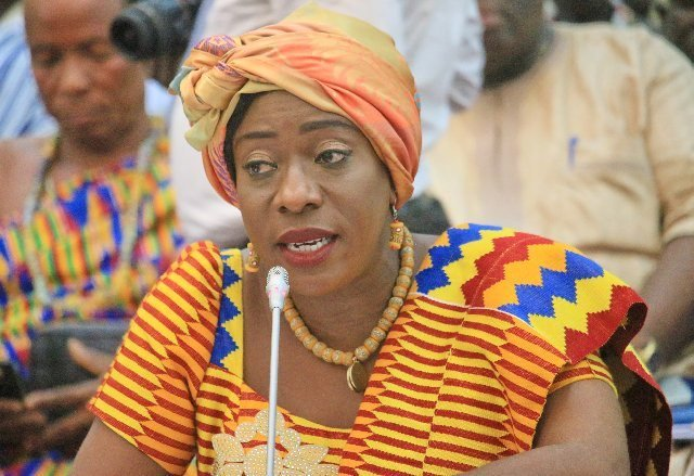 Gov't Supports AFRIMA With $4.5 Million For 3 Years- Tourism Minister