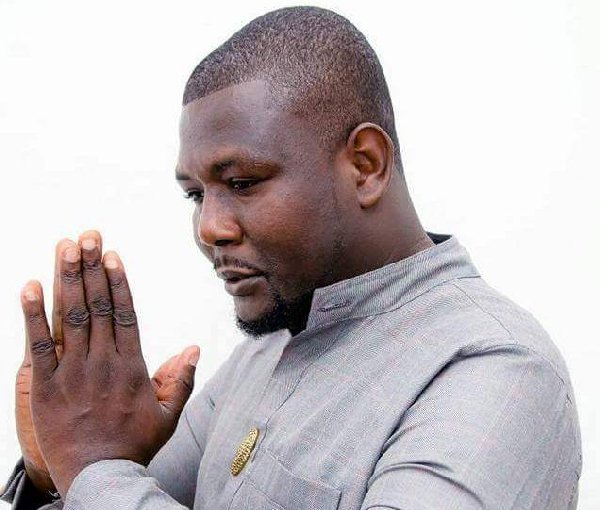 It's Hard Being A Gospel Artiste In Ghana – Erico
