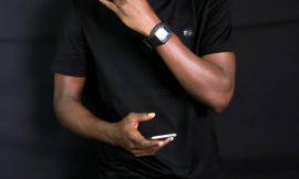 Ghanaian  dancehall artiste Lord Morgan Shot In Afienya