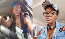 Mzbel Is Not My Friend, She Just Mentions My Name For Hype – Caroline Sampson