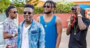 SM Militants Can Never Hold Individual Shows Outside Ghana Like Kelvyn Boy – Bhim Queen