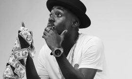 Rap 'industry' owes Sarkodie gratitude – Teephlow