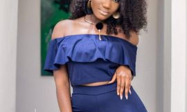 Wendy Shay Apologizes To Ghanaians For Her 'Dumb Question' Comment